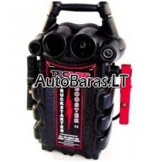 Akumuliatorinis užvedėjas TECMEC (booster) PB3412 32Ah 12/24V 1600/3200A (Profesionalus)