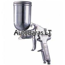 Aukšto slegio pulverizatorius Ø1.8mm