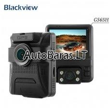 GS65H Vaizdo Registratorius dviejų kamerų