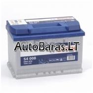 Bosch S4 akumuliatorius 74Ah 680A
