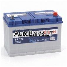 Bosch S4 akumuliatorius 95Ah 830A