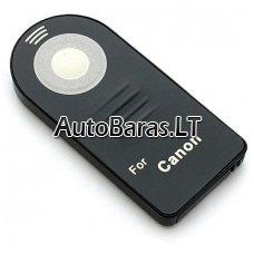 CANON fotoaparato nuotolinis pultelis