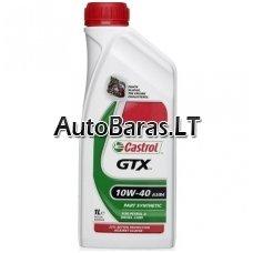 Castrol GTX 10w40