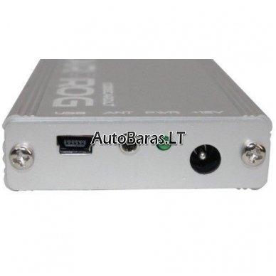 CarProg V8.31 pilna ONLINE versija su papildomais kabeliais (programavimui) 2
