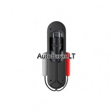 DEFA automatinis / impulsinis akumuliatorių pakrovėjas 5