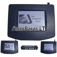 Digiprog 3 naujiausia pilna versija su FTDI ir kabeliais (odometrų koregavimui/korekcijai)