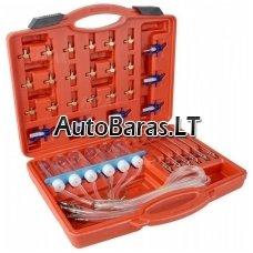 Dyzelinių variklių COMMON RAIL Bosch/Delphi/Denso įpuršk. sist. testeriai
