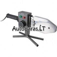 Elektrinis Vamzdžių Lituoklis PVC , 800 W, 20/25/32/40 Mm - NUOMA