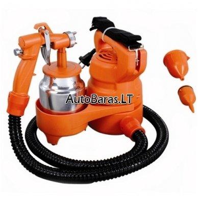 Elektrinis pulverizatorius 450w