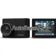 GARMIN 65W aukštos kokybės 1440p vaizdo registratorius