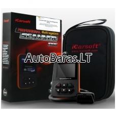 iCarsoft i906 VOLVO / SAAB