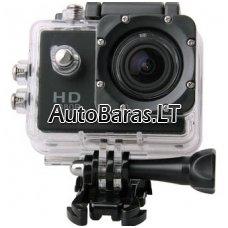 IŠPARDAVIMAS WIFI ir Remote Control FULL HD Hero Pro BLACK EDITION - veiksmo kamera /// registratorius