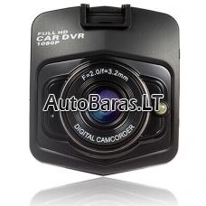 K27 FULL HD vaizdo registratorius