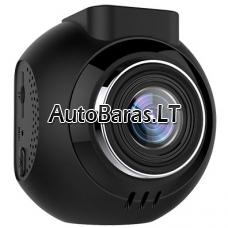 K27 FULL HD WIFI ir GPS vaizdo registratorius / kamera