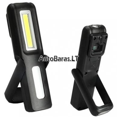 K27 LED COB prožektorius