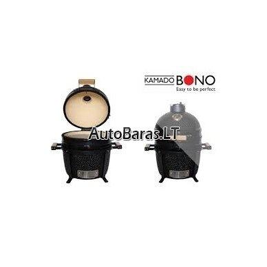 Kamado BONO Minimo su stovu NUOMA su daug priedų