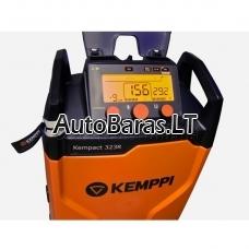 KEMPPI Suvirinimo pusautomatis (MIG/MAG) Kempact 323R