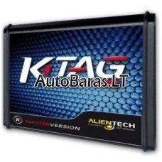 K-TAG (KTAG) master čipavimo įrenginys