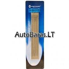 MAGMAWELD  elektrodai suvirinimui - EI-312 10 KPL/PKT - 2.5mm 10vnt - plienui