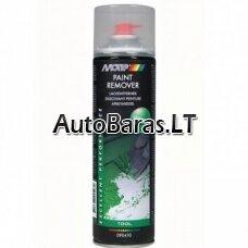 MOTIP Dažų nuėmėjas/Paint Remover 500 ml