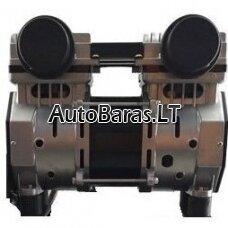 MZB betepalinių oro kompresorių galva dviejų cilindrų (atsarginė dalis)