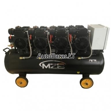 MZB Oro kompresorius betepalinis 90l 840L/min 8bar