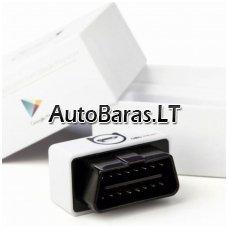 OBDeleven profesionalus bluetooth OBD diagnostikos įtaisas (VW ; AUDI ; SKODA ; SEAT)