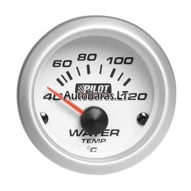 Pilot GAUGE - matuoklis / gauge - Aušinimo temperatūros 52mm