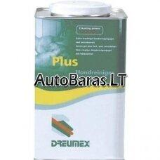 Ranku valymo gelis citrusinių vaisių kvapo DREUMEX PLUS 4,5L