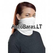 Šalikas - Mova - Respiratorius - veido ir nosies apsaugos priemonė