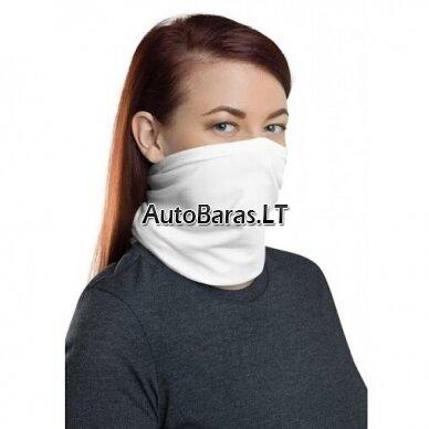 Šalikas - Mova - Respiratorius - veido ir nosies apsaugos priemonė 2