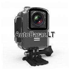 SJCAM M20 + dovana belaidis laikrodis kameros valdymui