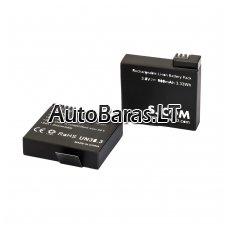 SJCAM M20 kameros baterija