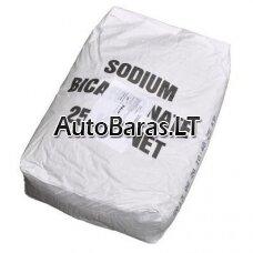 Soda (natrio bikarbonatas) 25kg - sodos purkštuvui