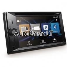 SONY CD/DVD/USB/AUX-IN/BTSOITIN XAV-W651BT automagnetola / radijas 2 DIN