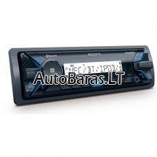 SONY MARINE USB/AUX/BT-SOITIN DSX-M55BT automagnetola / radijas