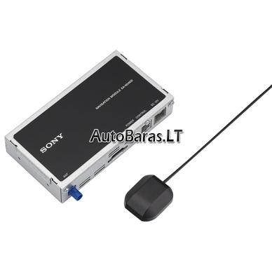 SONY CD/DVD/USB/AUX-IN/BTSOITIN XAV-W651BT automagnetola / radijas 2 DIN 2