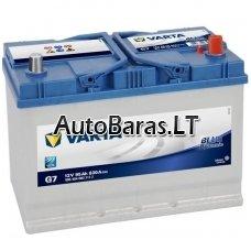 VARTA Blue 95Ah 830A akumuliatorius