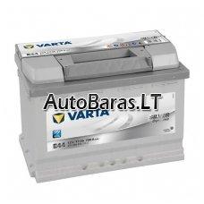 VARTA Silver 77Ah 780A akumuliatorius