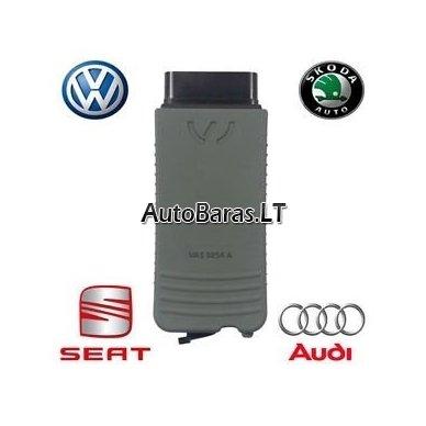 VAS 5054A AMB2300 Bluetooth OKI chip - profesionalus programatorius 2
