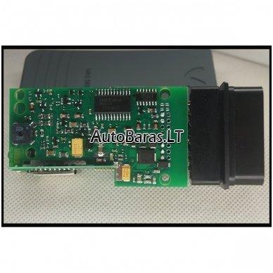 VAS 5054A AMB2300 Bluetooth OKI chip - profesionalus programatorius 3