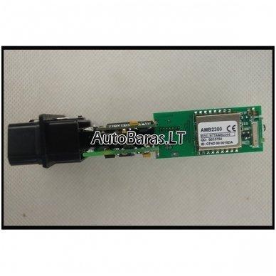 VAS 5054A AMB2300 Bluetooth OKI chip - profesionalus programatorius 4