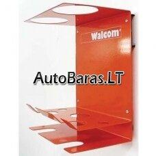 WALCOM pulverizatorių ir priedų laikiklis dvigubas