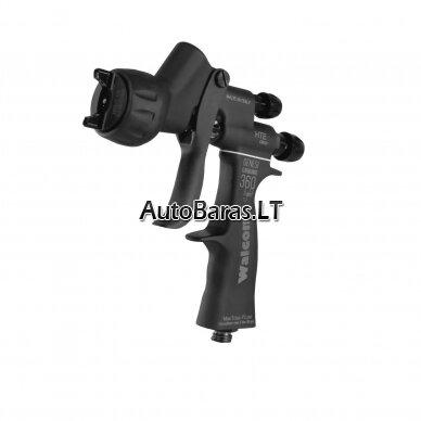 WALCOM 1.3mm HTE Clear Coat pulverizatorius 3