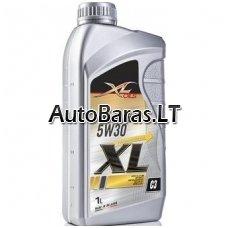 XL oils belgiškas tepalas / alyva 5w30