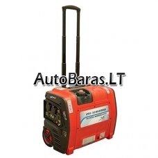 XL Tools elektros generatorius 2,1 KVA