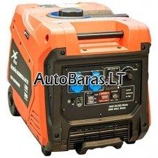 XL Tools Elektros generatorius 3.8KVA