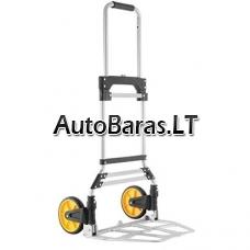 Xl tools krovininis vežimėlis su ratukais