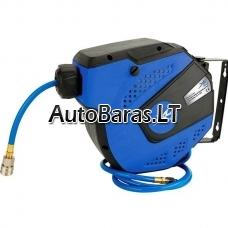 XL tools Oro žarna su automatine rite PVC 8x12MM, 10+1,5M.