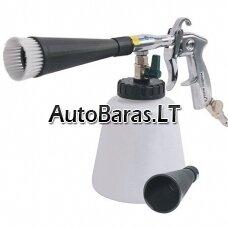 XL TOOLS TORNADO Plovimo pistoletas su plastikiniu bakeliu (POPULIARIAUSIAS)